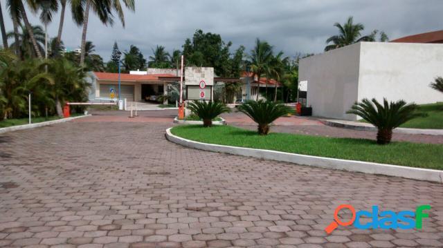 Casa sola residencial en renta en fraccionamiento el estero, boca del río