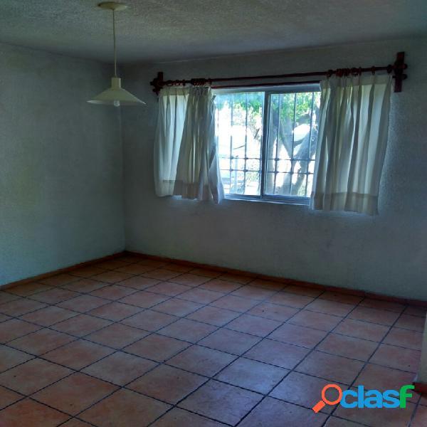 Casa en condominio en venta en Unidad habitacional Tezontepec, Jiutepec