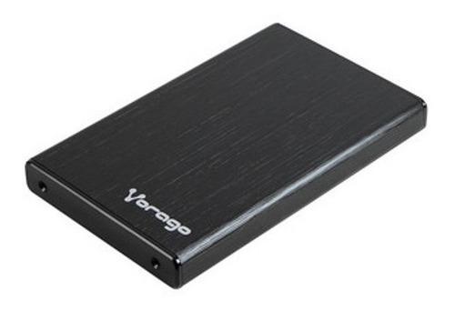 Gabinete para disco duro de laptop 2.5 pulgadas con cable