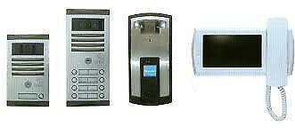 Interfonos 55-21-44-03,video porteros, grabador digital con