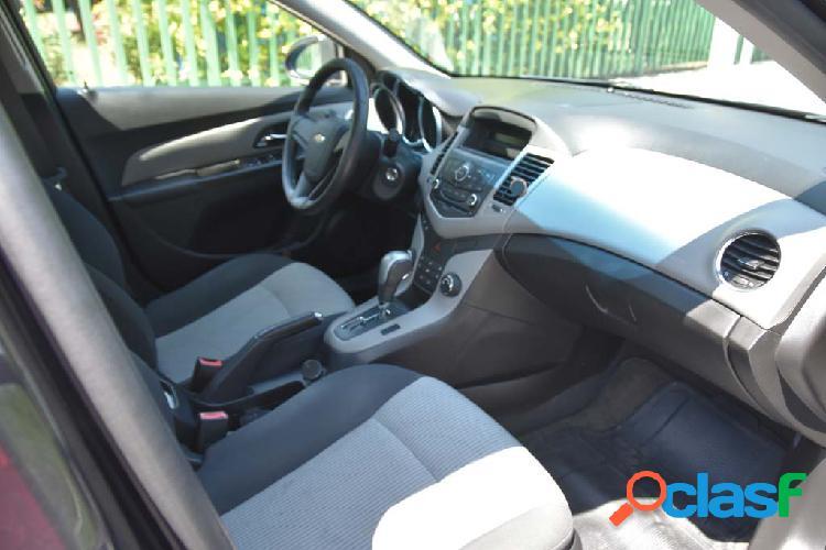 Chevrolet Cruze A 2012 48