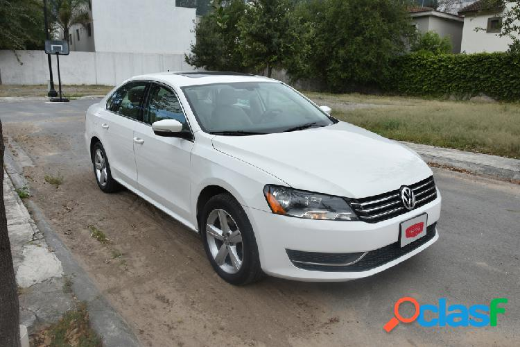 Volkswagen Passat Sportline 2015 241