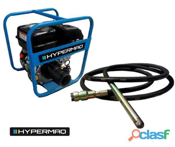Vibrador hypermaq a gasolina