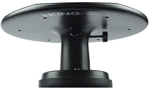 Accesorios de audio y video las antenas oa1501 king