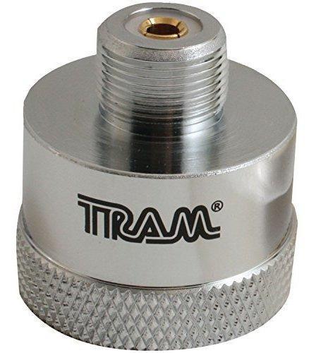 Adaptador de montaje de antena móvil tram 1296 nmo a uhf so