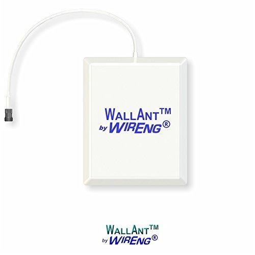 Antenas de tv antenas de audio y video hib-max-wla wireng®