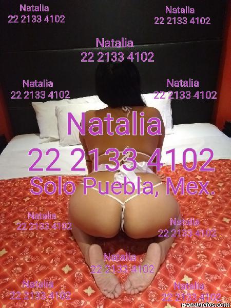 Natalia Morena Fogosa Cuarentona Guapa Sensual Culona
