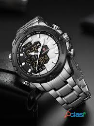 Reloj deportivo kademan soccer