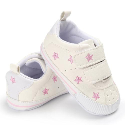 Bebé niño zapatos lindo suave único zapatos etiqueta