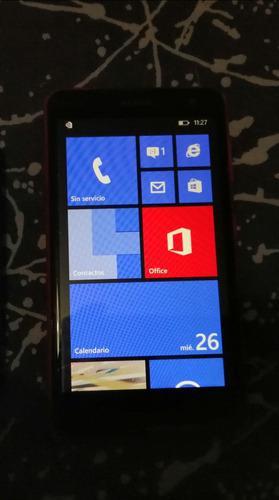 Nokia lumia 625 funcionando al 100%