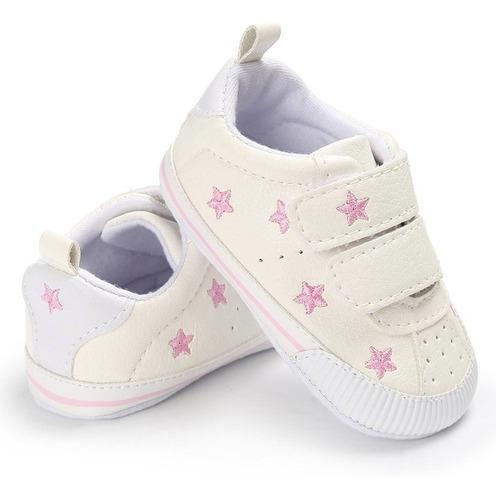 Zapatos de bebé de suela suave zapatos de la etiqueta