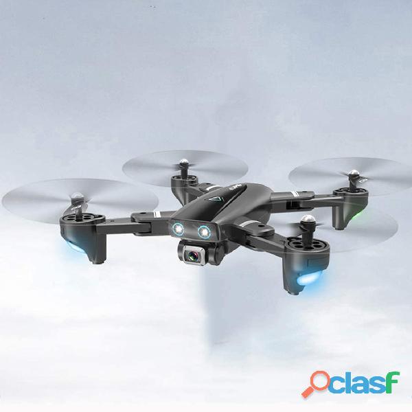 Avión tipo dron. se puede usar arriba, abajo, derecha, izquierda, adelante y atrás.