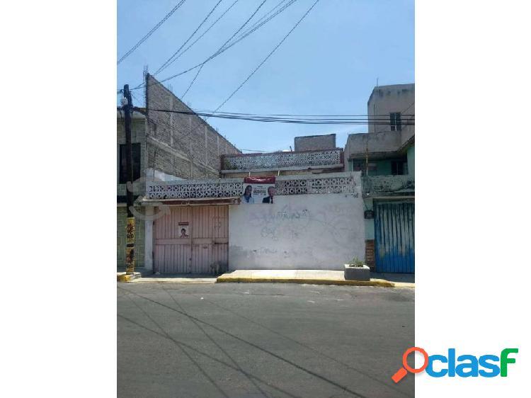 Casa de remate en borrayo en venta, iztapalapa
