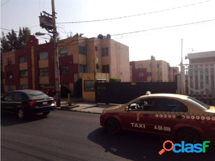 Depto. de inversión ubicado en tláhuac