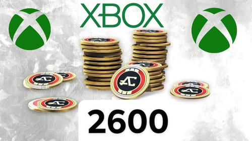 2600 monedas apex legends,apex coins