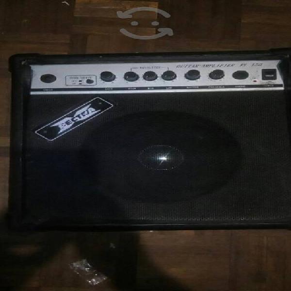 Amplificador x-pectra pl-150 (para reparar)