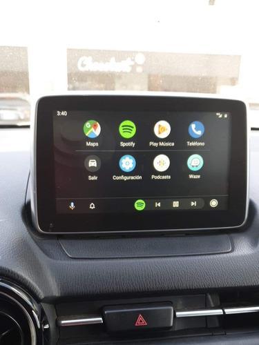 Android auto gps mazda-toyota 2014 a 2018