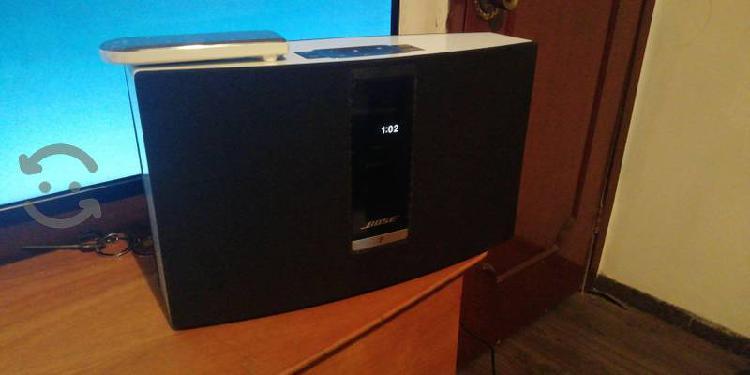 Bocina altavoz bose soundtouch 20 serie ll, wifi