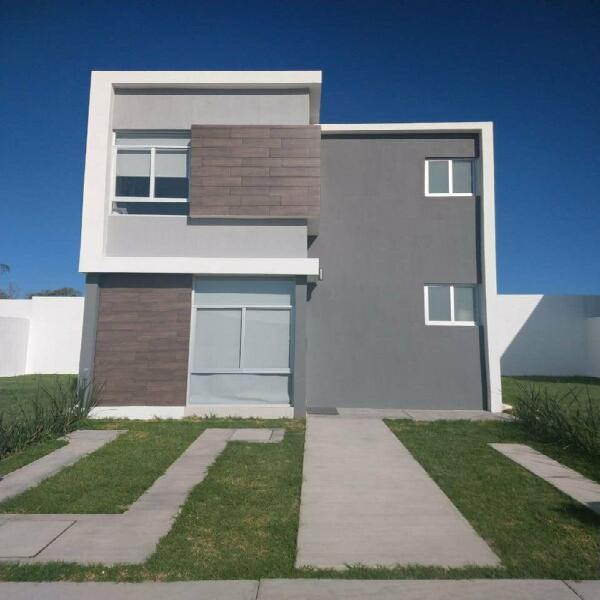 Bonita casa en venta al sur poniente de ags