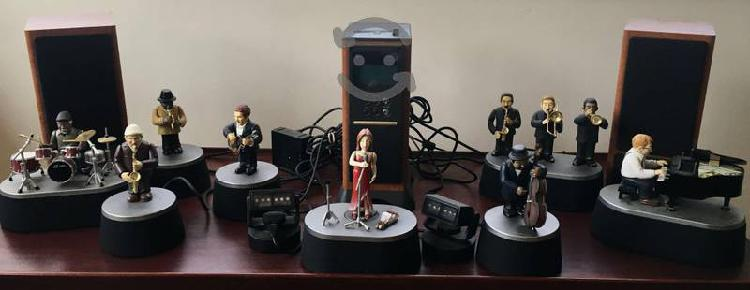 Banda de música little jammer pro. by kenwood