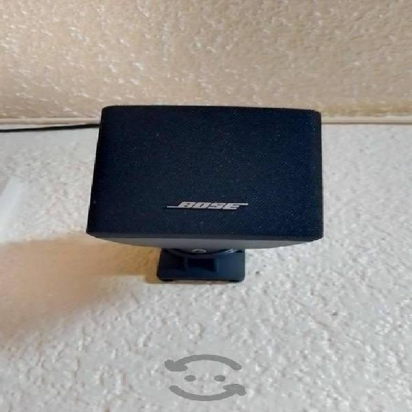 Bose acoustimass 6 + onkyo hdmi