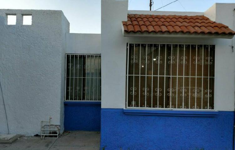 Casa amueblada san luis potosí, 4 personas, estancias