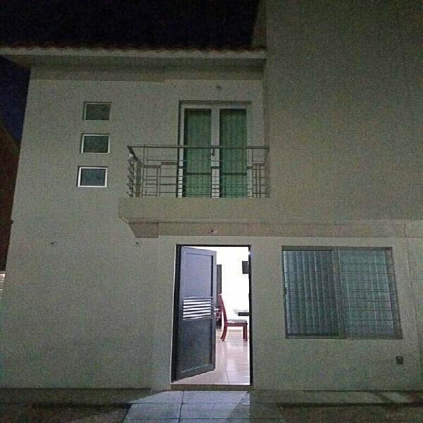 Casa amueblada san luis potosí, 6 personas, estancias