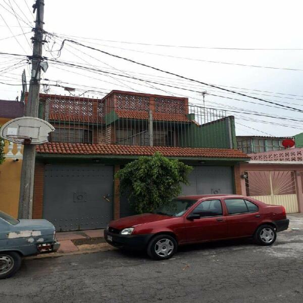 Casa de 120 mts en izcalli jardines, ecatepec de morelos