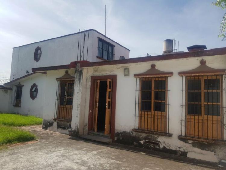 Casa en venta en gabriel pastor puebla