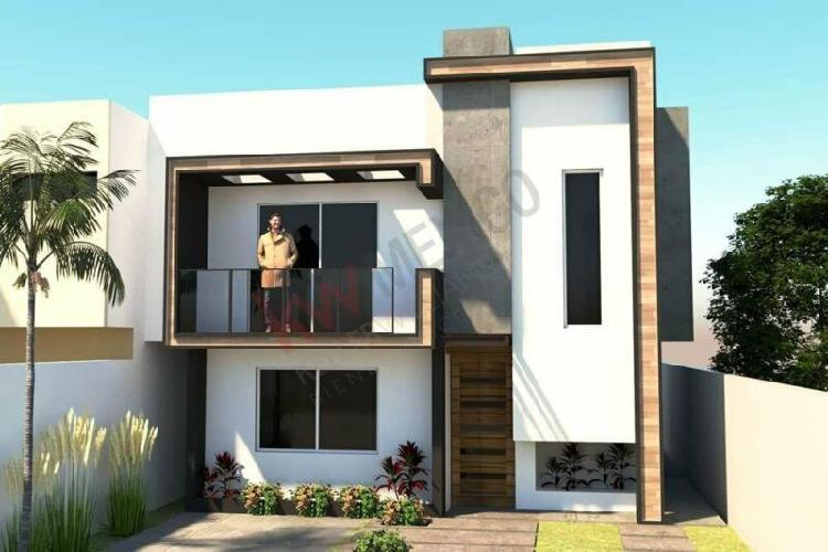 Casa en venta ensenada, playas de chapultepec. cerca de la