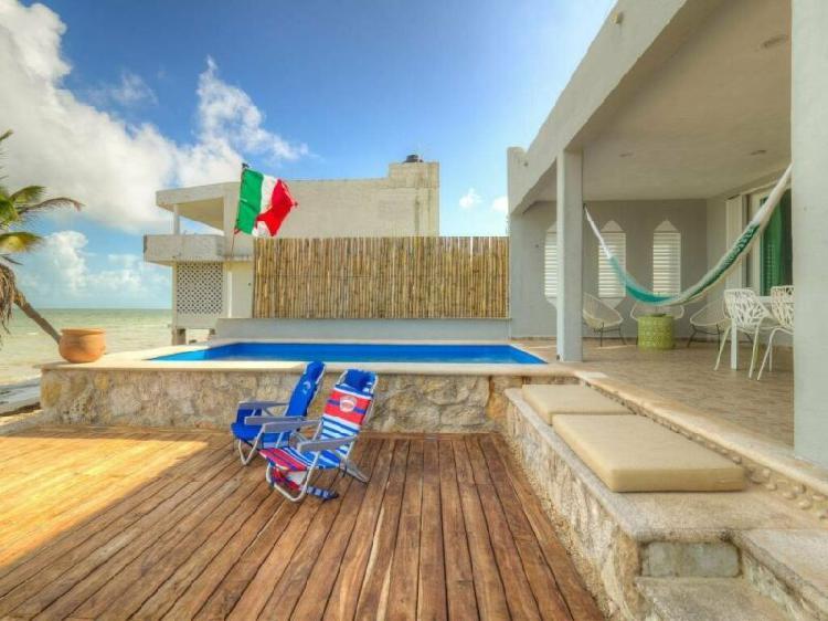 Casa kokopeli hermosa propiedad de lujo frente al mar