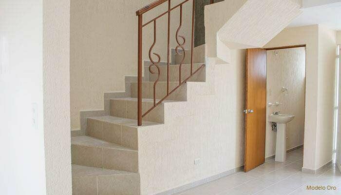 Casa nueva en venta cerca de cdmx cuajimalpa infonavit