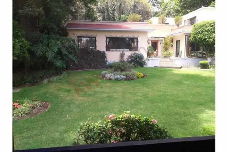 Casa venta en xochimilco