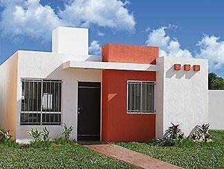 Compre casa 2 recamaras, un nivel en merida, yucatan