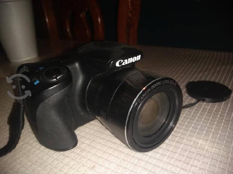 Camara canon powershot sx420 is con wifi