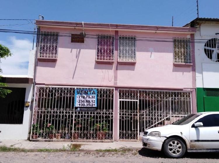 Casa venta sector aeropuerto col. bachigualato, culiacán