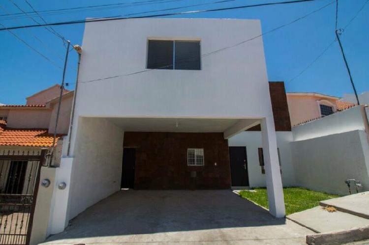 Casas en venta lomas universidad chihuahua