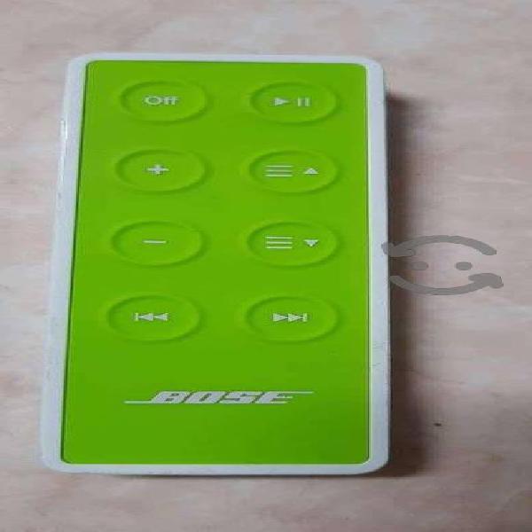 Control bose sounddock series ii 2,iii 3,&portable