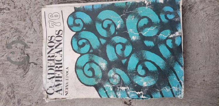 Cuadernos americanos el 76 filosofia