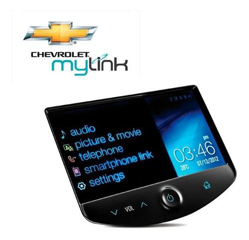 Estereo chevrolet touch mylink sonic trax cruze de agencia