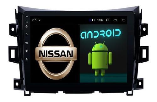 Estereo pantalla 10.1 np300 android 8.1 usb bt gps wifi