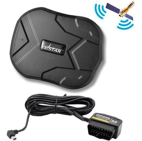 Gps magnetico tracker bateria 90 dias + cargador obd a usb