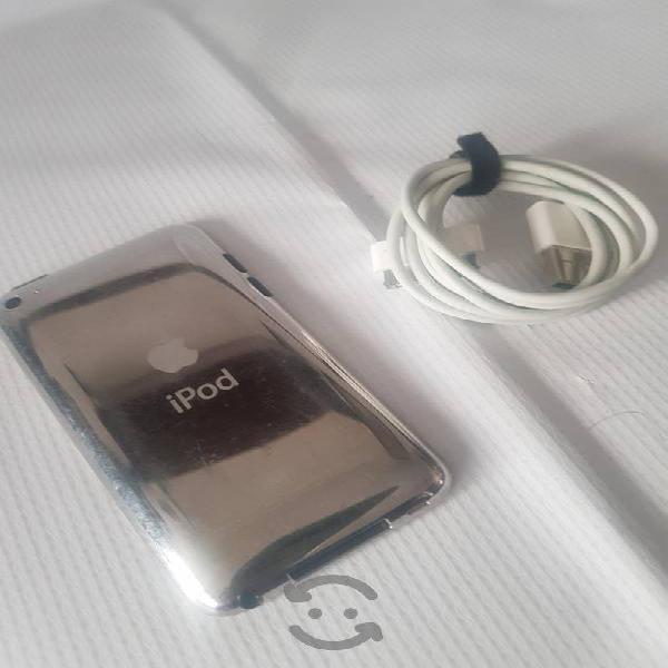 Ipod touch 4.ª g 8g con mica protectora de obseq