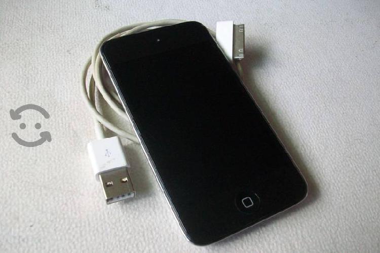 Ipod touch 4g de 32 gb buen estado