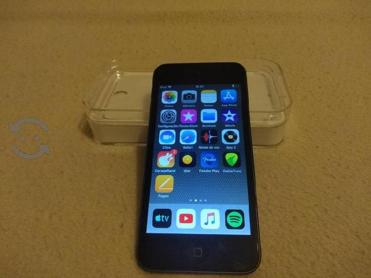 Ipod touch 6g 128gb