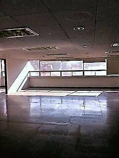 Renta amplia oficina en colonia condesa