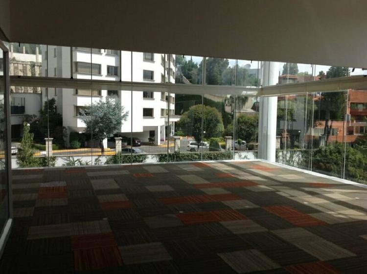 Renta amplio local oficina en centro comercial interlomas