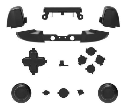 Set completo de botones y joysticks para control xbox one s