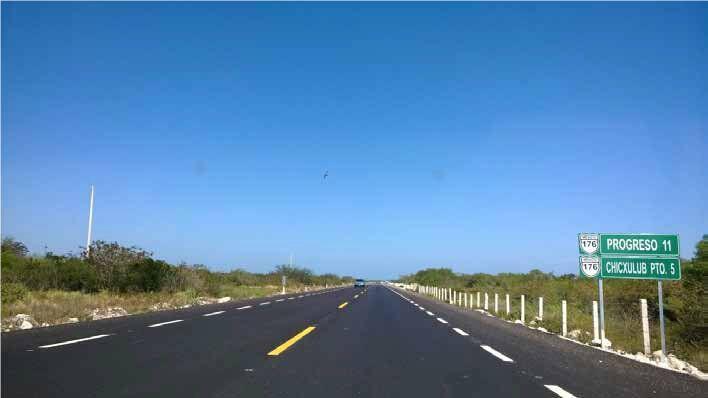 Terreno en venta de 19.53 hectáreas kilometro 22 (carretera