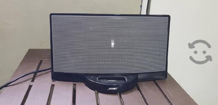 Bose sounddock 1 con bluetooth